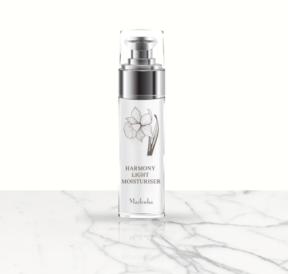 Harmony light moisturiser for oily skin