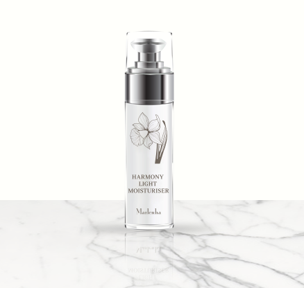 Harmony light moisturiser for oily skin